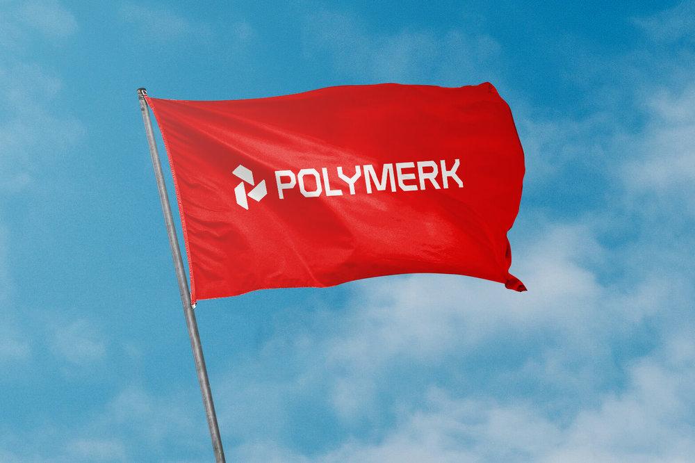 Polymerk