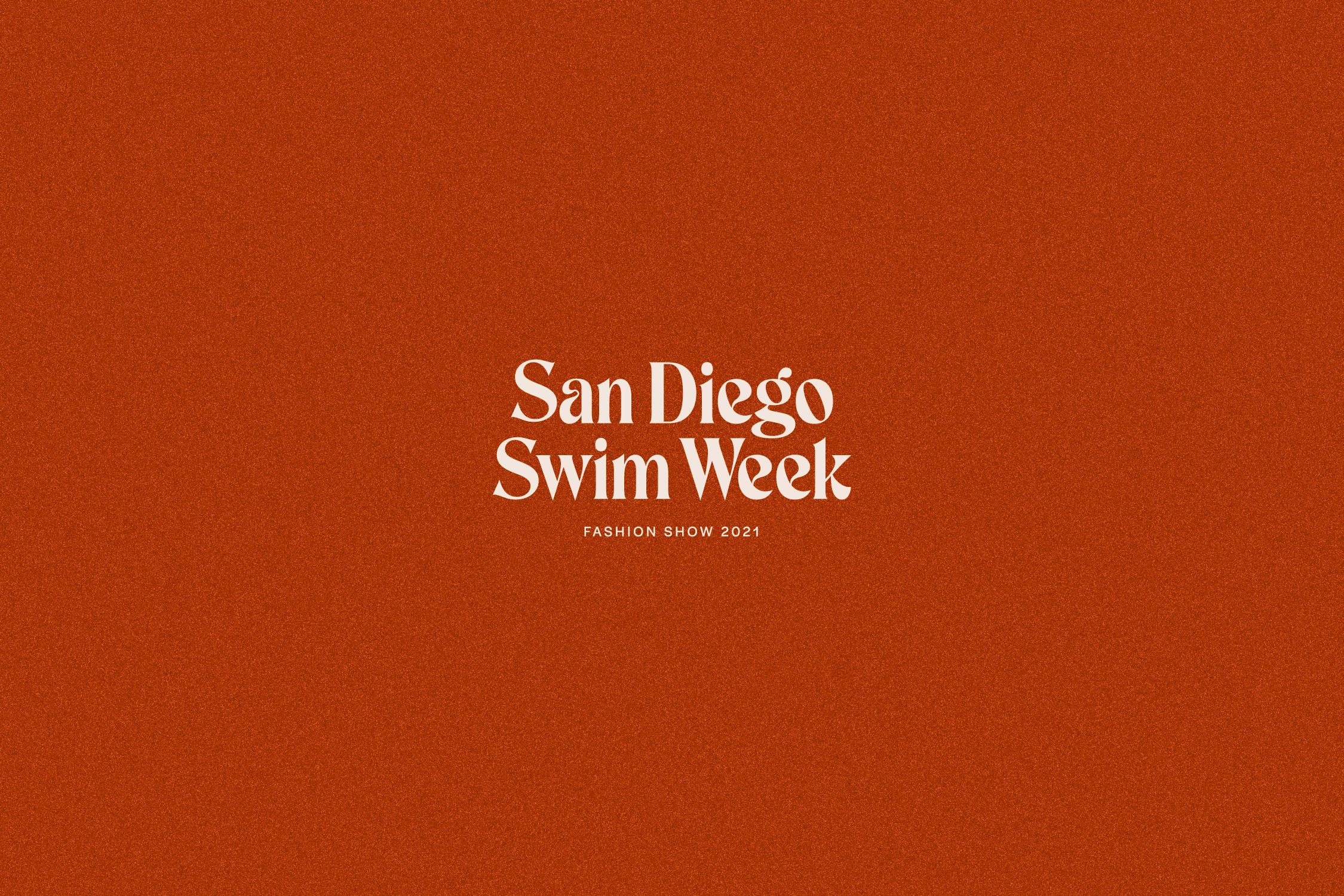 San Diego Swim Week